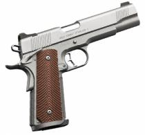 Kimber 3200185 Gold Combat Stainless II 8+1 45ACP 5""