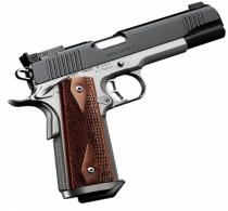 Kimber 3200014 Super Match II 8+1 45ACP 5""
