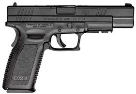 "SPRINGFIELD XD 40 5"" Tactical BLACK with Safariland RLS - XD9402HCRLS"