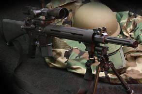 Wilson Combat SUPER SNIPER AR15