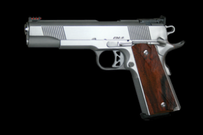 DAN WESSON Pointman 7 9mm 1911 - Pointman9mm