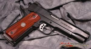Wilson Combat Tactical Elite .45acp Armortuff - TEBA