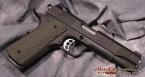 Nighthawk GRP Diamondblack .45 - GRPDB