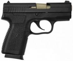"Kahr Arms PM4544 PM45 Black 5+1 45ACP 3.2"" - PM4544"