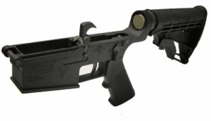 DPMS 308-LR-05CS AR-10 Assembled Lower Receiver - 308LR05CS