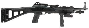 Hi Point CARBINE .40 S&W W/LIGHT, LASER AND FORWARD VERTICAL GRIP - 4095TSCFGFLLAZ