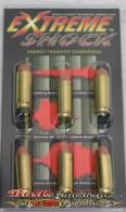 Extreme Shock Air Freedom Round .45 GAP 6-PK - 45GAP125AFR06