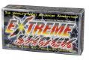 Extreme Shock Silent Warrior (SW) Subsonic 137-gr - 9MM137SW20