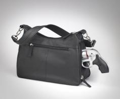 Gun Tote'n Mamas GTM-70B Hobo Bag - Black