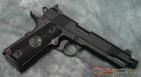 Nighthawk Custom AAC 1911 .45 - NHCAAC