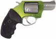 "Charter Arms 53845 Shamrock 5RD 38SP +P 2"" - 53845"