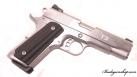 Nighthawk T3 Stainless .45 1911 - T3SS