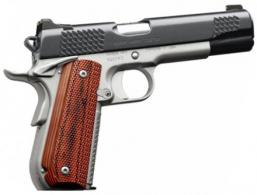 Kimber 3000246 Super Carry Custom 8+1 45ACP 5""