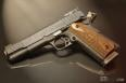 "STI The Spartan V 8+1 45ACP 5.11"" - 10-290127"