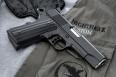 Nighthawk Custom T3 .45 - NHCT3