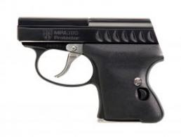 Masterpiece Arms PROTECTOR 380 BLK 5RD