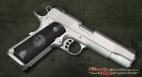 Nighthawk Talon .45acp Hard Chrome - TALONTHC