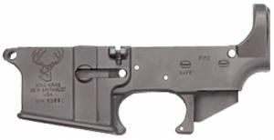 Stag Arms SALWR AR-15 Mil-Spec Stripped Lower Receiver - SALWR