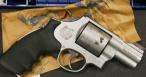 Smith & Wesson Backpacker 44mag 2 1/2