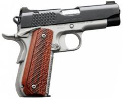 Kimber 3000247 Super Carry Pro 8+1 45ACP 4""