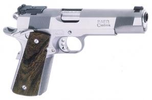 Les Baer Concept V 45ACP SS Adjustable Sights Tactical Package
