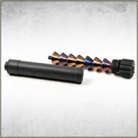 AAC ELEMENT .22LR SUPPRESSOR - ELEMENT