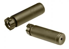 SUREFIRE MINI DE 5 56MM DARK EARTH SUPPRESSOR
