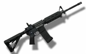 "CORE 15 6449 MOE M4 Rifle 30+1 223REM/5.56NATO 16"" - 6449"