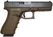 New Glock 17 Gen 3 Flat Dark Earth 9mm