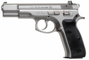 CZ-USA 91128 CZ 75 B 16+1 9mm 4 6