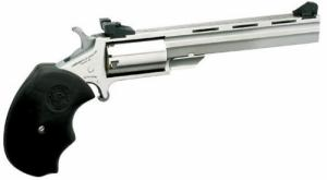 "North American Arms (NAA) NAA-MM-L Mini-Master 5RD .22 LR  4"" - NAAMML"