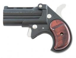 COB DERRINGER 9MM-BLK/ROSEWOOD WITH HAMMER - CB9BR