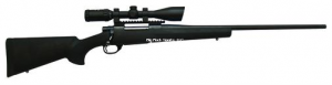 Howa Combo .300 Win Mag 24 Black Hogue 3x10 42 Nighteater - HGR63307