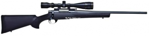 "Howa Hogue 30-06 Gameking Combo 22"" Black"