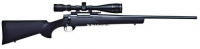 "Howa Hogue 7MM RM Gameking Combo 24"" Black"