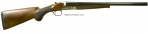 "Cimarron 1881 Double Barrel 12GA 22"" Hammerless With Chokes - 1881S-22"