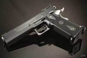 "STI The Edge 14+1 40S&W 5.01"" - 10-280036"