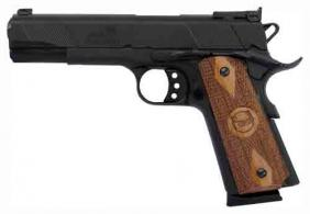 Iver Johnson 1911A1 Eagle Matte 8+1 45ACP 5""