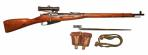 MODEL 1891 30 MOSIN NAGANT SNIPER 7 62 Russian