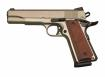 HIGH STANDARD 1911 45ACP NICKEL WD GRIPS 5
