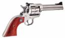 RUGER SINGLE SIX 22 / 22MAG 4-5 8SS AS - 0627