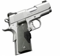 "Kimber 3200244 Stainless Ultra TLE II 7+1 45ACP 3"" - 3200244"