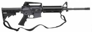 LES POLICE SPEC NEW AR 223 16 - ARLB0019/PS/N
