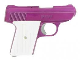 COBRA ENTERPRISES INC COB FREEDOM 380-PINK/WHITE 5RD - CA380PKW