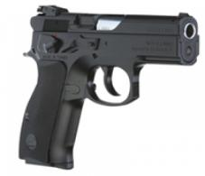 CENT STINGRAY C COMPACT 9MM (2) 13RD BLK
