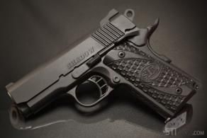 "STI The Shadow 6+1 45ACP 3.24"" - 10-050030"