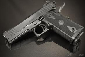 "STI The Tactical 4.0 11+1 45ACP 4.26"" - 10-230028"