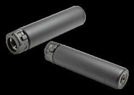 Surefire Mini BK 7 62mm Black Suppressor