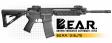 "Adcor Defense B.E.A.R. GI Elite 5.56 16"" w/Sights, AMFCH - 201-3000-E"