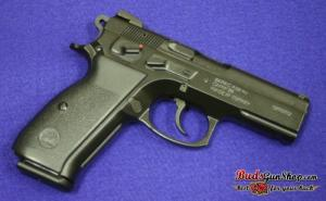 CANIK STINGRAY 9MM BLACK FINISH 15+1
